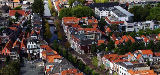 Delft, South Holland, Netherlands, September 19, 2012 © Courtesy of দেবর্ষি রায়/Flickr.