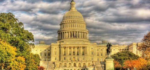 United States Capitol, Washington, D.C., USA, October 22, 2011 | © Courtesy of Daniel Mennerich/Flickr.