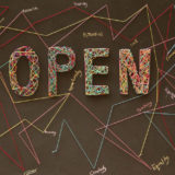 Open Access 2014-19, October 20, 2014   © Courtesy of Hanne Pearce/Flickr.
