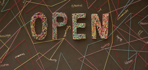 Open Access 2014-19, October 20, 2014 | © Courtesy of Hanne Pearce/Flickr.