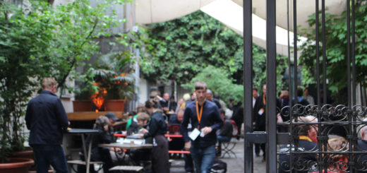 OpenTechSummit Berlin 2015, Berlin, Germany, May 14, 2015 | © Courtesy of OpenTech Summit/Flickr.