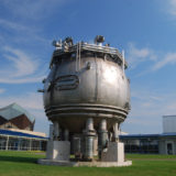 Fermilab 011, Fermi National Accelerator Laboratory, Chicago, Illinois, USA, September 5, 2009 | © Courtesy of Michael Kappel/Flickr.