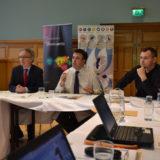 ERNACT Interregional Management Committee (IMC) Guildhall, Derry, Northern Ireland, UK, November 27, 2013 | © Courtesy of @ERNACT/Flickr.